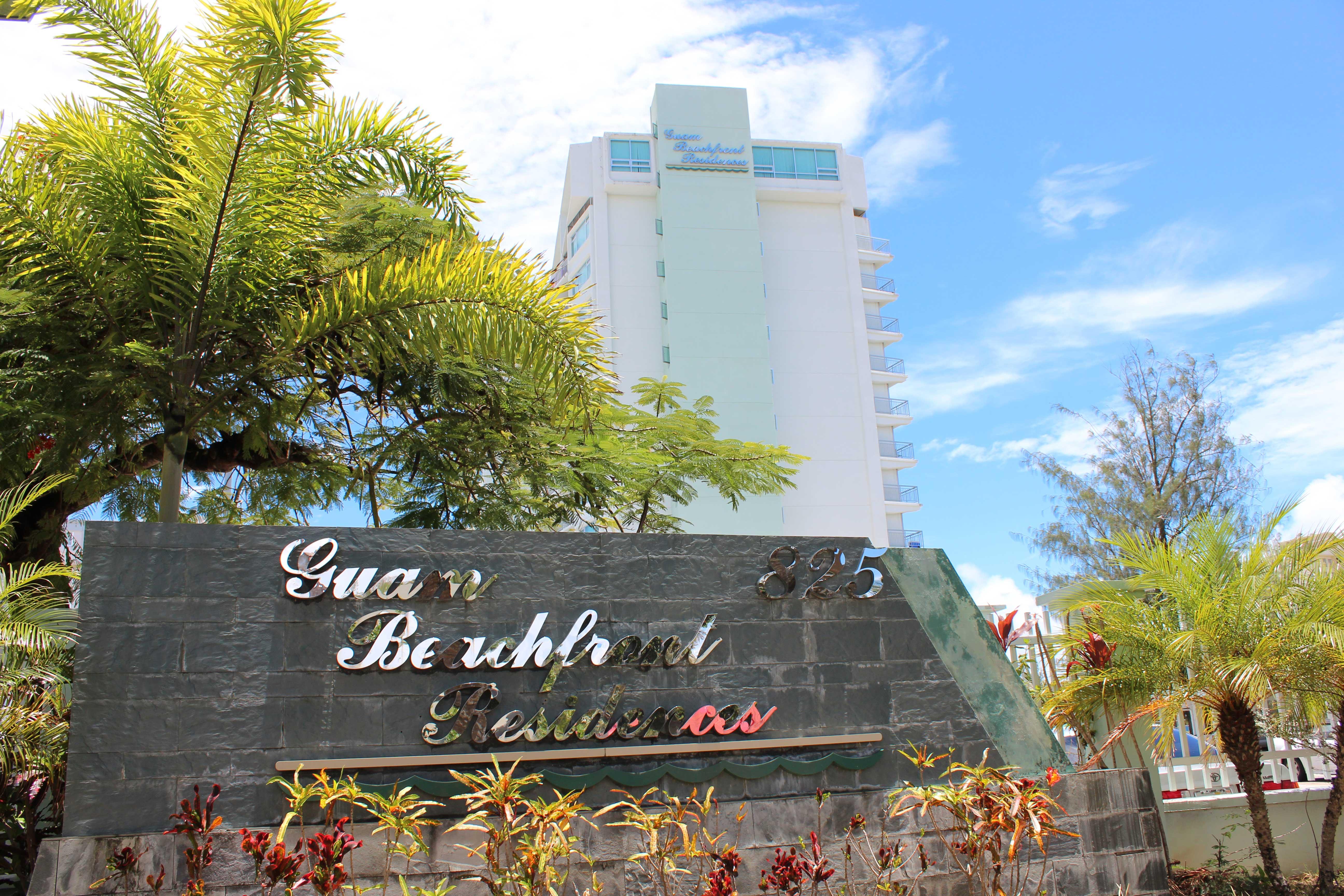 Guam-Beachfront-Residences-Front