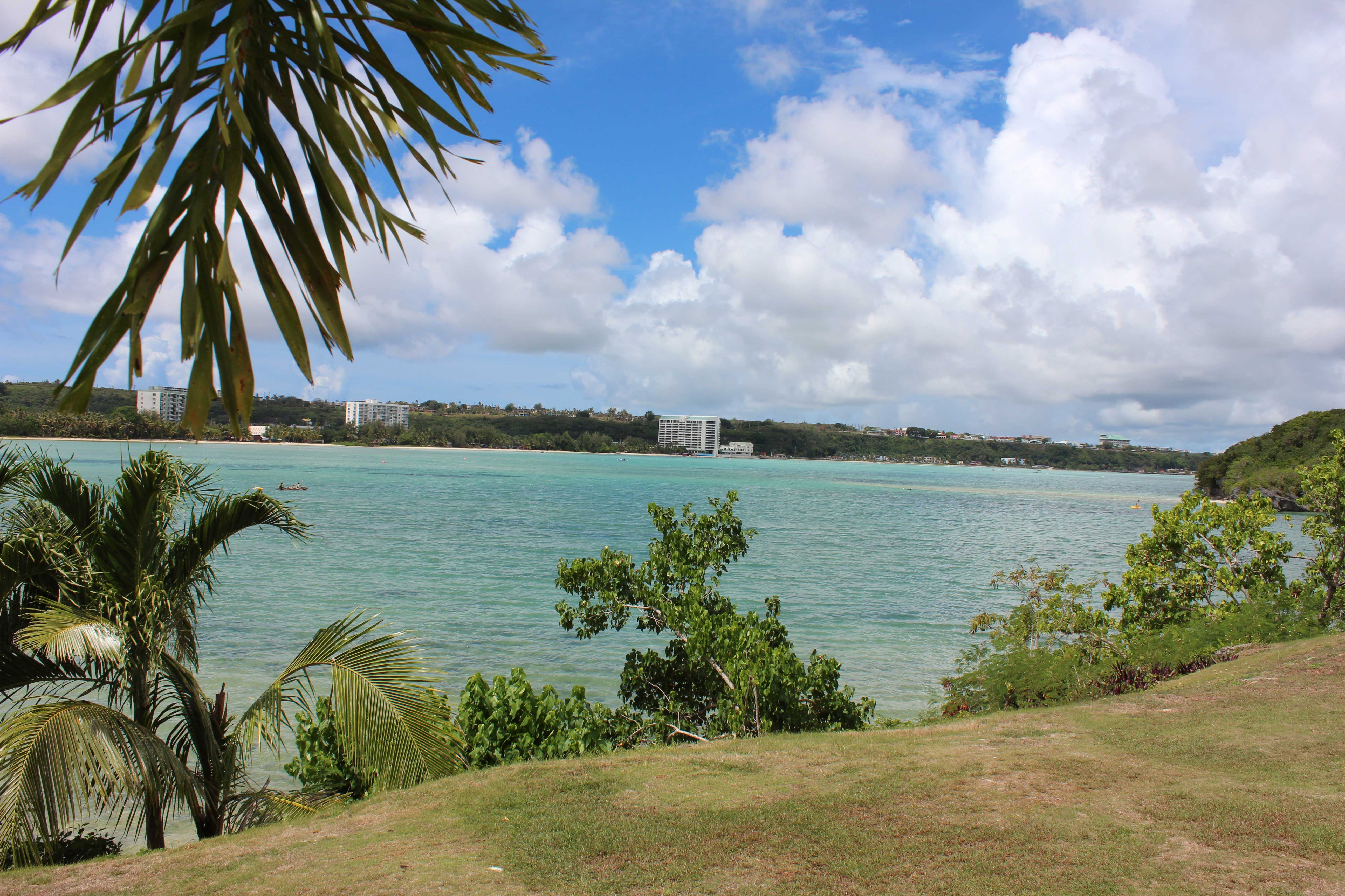 Alupang-Cove-Condo-Guam-Beach-Side