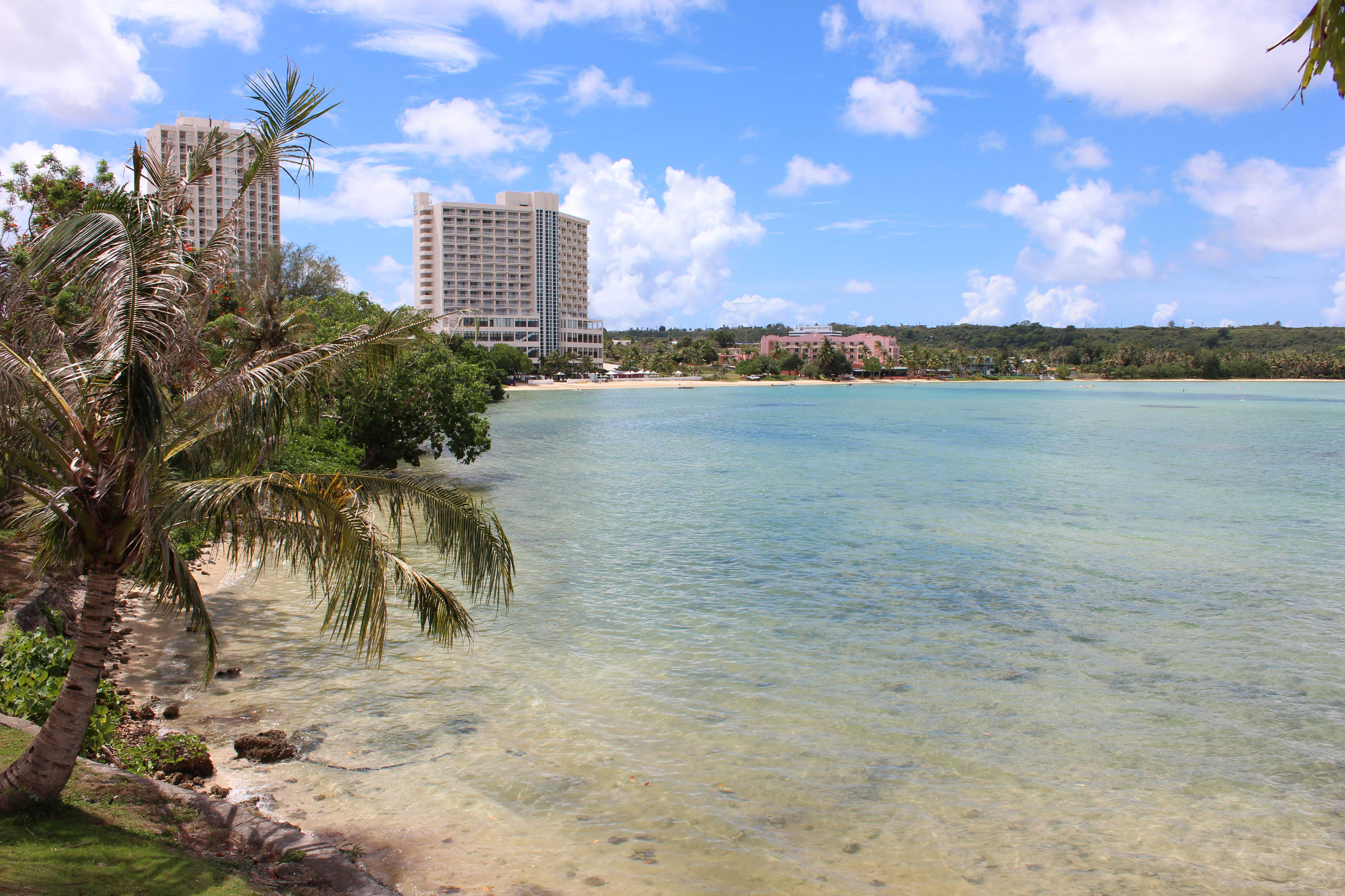 Alupang-Cove-Condo-Guam-Beachside