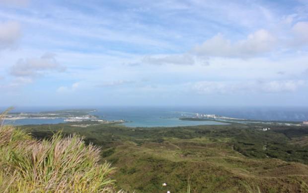Best Ocean View Property in Guam