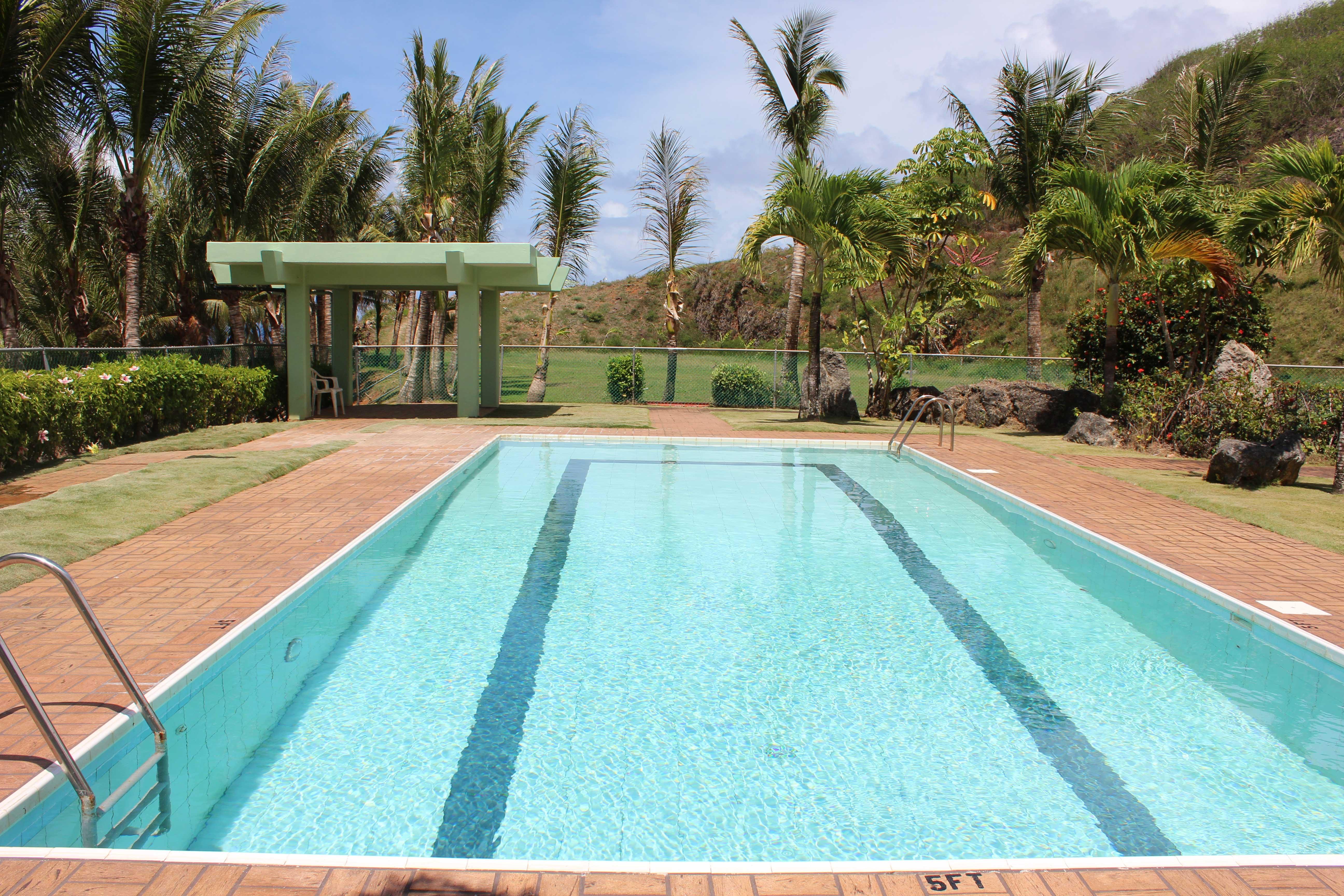 Villa-Del-Carmen-Guam-pool